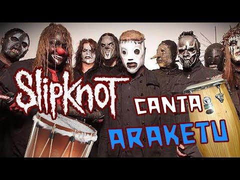 O melhor de Slipknot