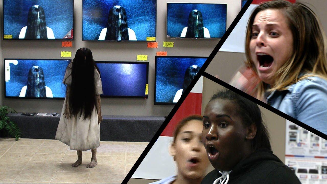 Samara sai da TV
