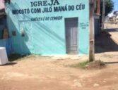 Igreja Mocotó com Jiló