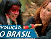 DEVOLUÇÃO DO BRASIL