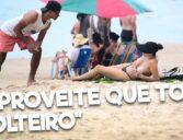 Como chegar na morena na praia