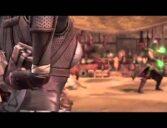 Mortal Kombat X – Pitty vs Cumpadi Washington
