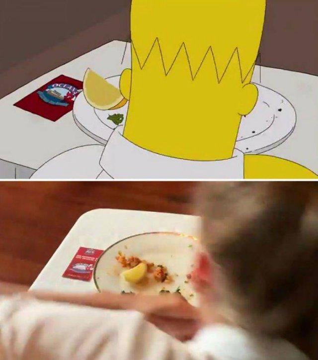 """Amigas recriam cenas de """"Os Simpsons"""" em Nova Orleans 31"""