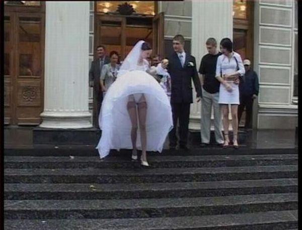 Fotos engraçadas de casamento 27