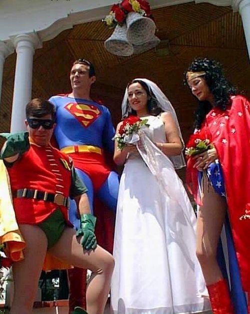 Fotos engraçadas de casamento 17