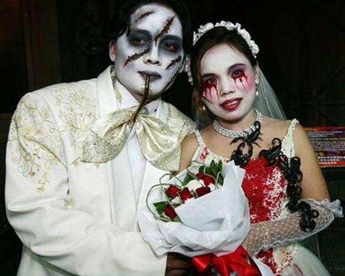 Fotos engraçadas de casamento 13