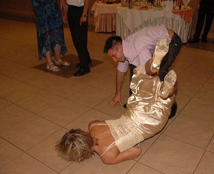 Fotos engraçadas de casamento 15