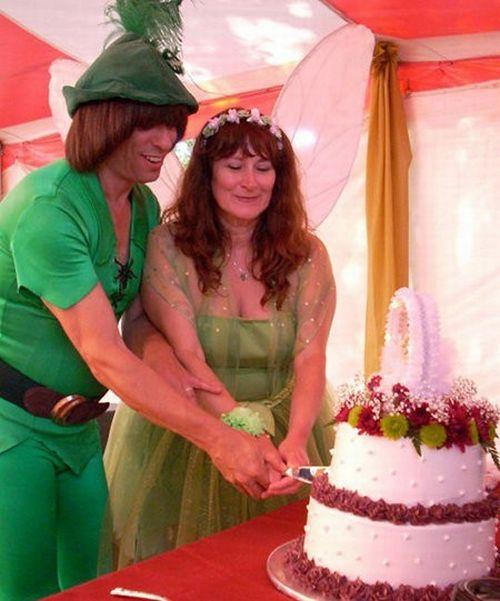 Fotos engraçadas de casamento 12