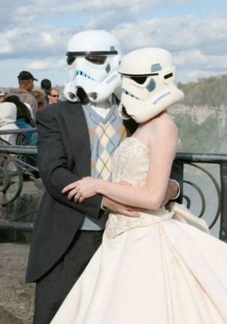 Fotos engraçadas de casamento 11