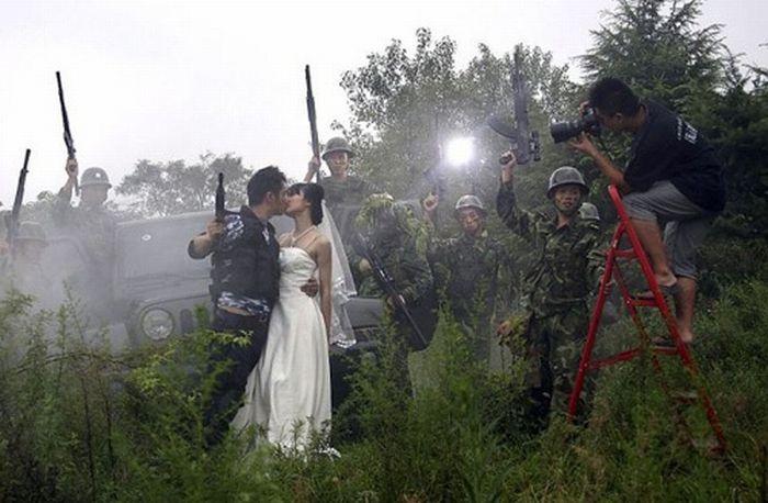 Fotos engraçadas de casamento 30