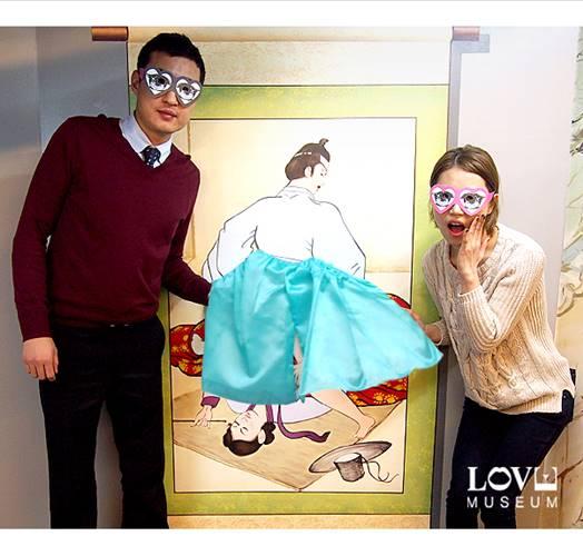 love Museum, conheça o Museu do Amor 4