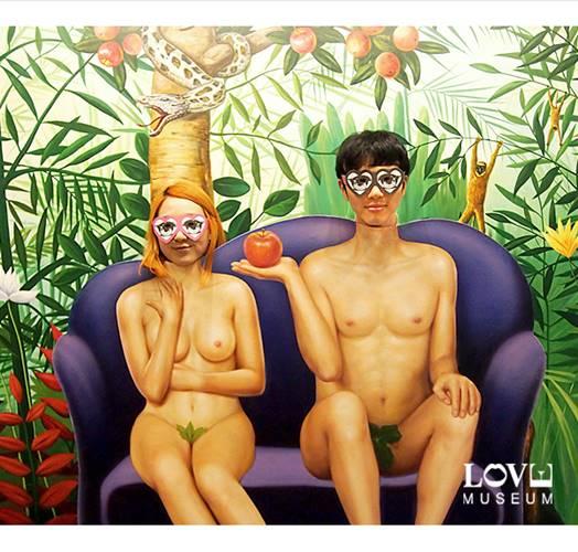 love Museum, conheça o Museu do Amor 5