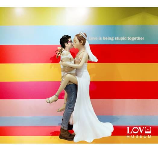 love Museum, conheça o Museu do Amor 6