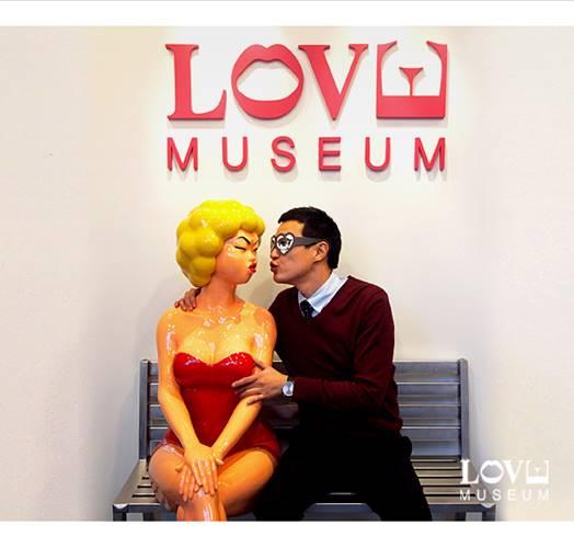love Museum, conheça o Museu do Amor 20