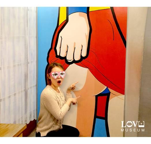 love Museum, conheça o Museu do Amor 23